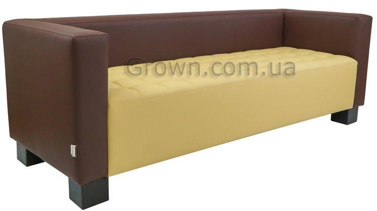 Офисный диван Спейс тройка - 1