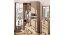 Прихожая ВТ-3917- ВТ-3920 Софт - Мебель для прихожей