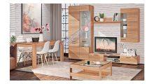 Стенка МС-4323 серия «Эко» - Мебель для гостиной