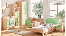 Детская комната ДЧ-4108 - Детские комнаты