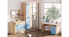 Детская комната ДЧ-4109 - Детская мебель