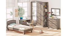 Детская комната ДЧ-4113 - Детская мебель