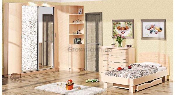 Детская комната ДЧ-4115 - 1