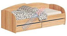 Кровать К-117 - Детские кровати
