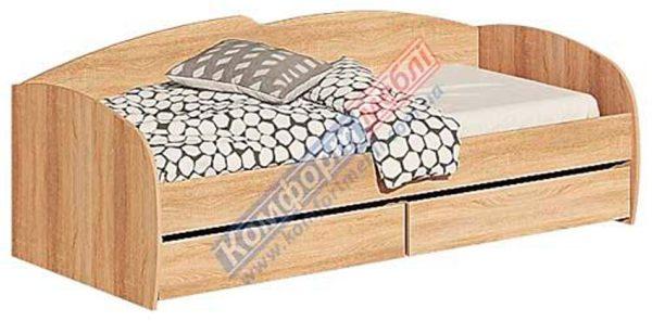 Кровать К-117 - 1