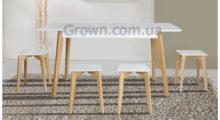 Стол раскладной «Сингл» - Столы кухонные