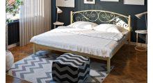 Кровать металлическая Лилия - Кровати металлические