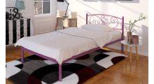 Кровать металлическая Лилия Мини - Детская мебель