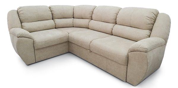 Угловой диван Наполи - 1