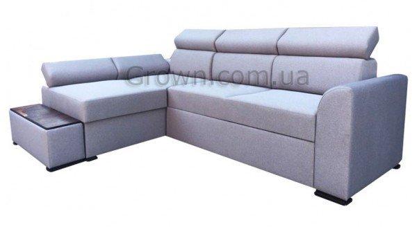 Угловой диван Бакарди 2 - 1