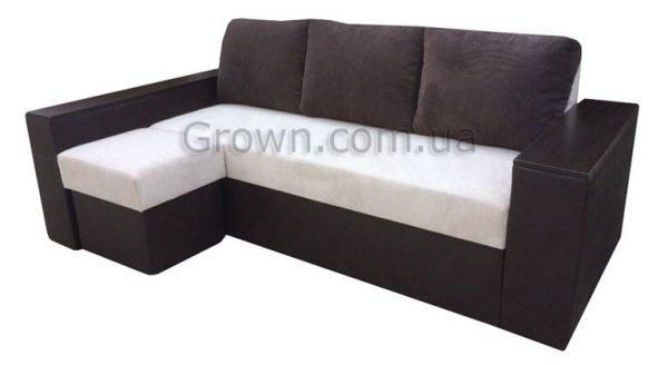 Угловой диван Дана 2 - 1