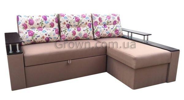 Угловой диван Макс - 1