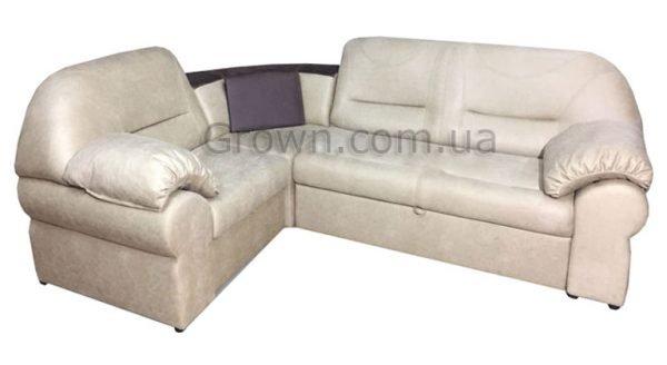 Угловой диван Роял - 1