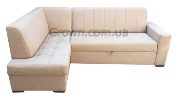 Угловой диван Венто 2 - 1