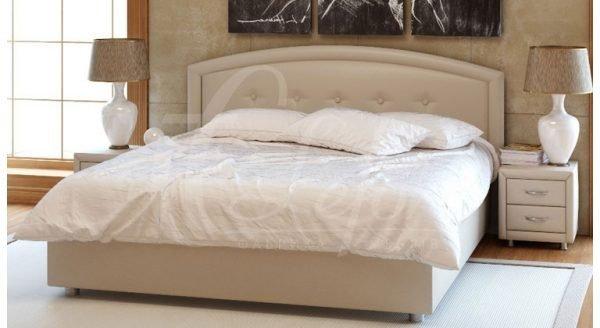 Кровать «Амелия» с подъемным механизмом - 1
