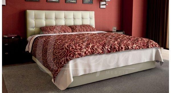 Кровать «Глория» с подъемным механизмом - 1