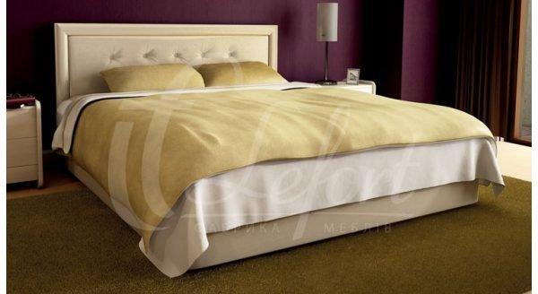 Кровать «Моника» с подъемным механизмом - 1