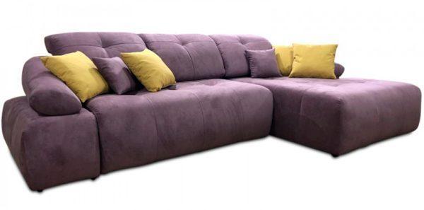 Угловой диван «Джокер» - 1