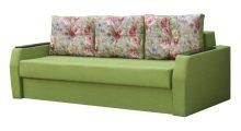 Диван Браво Цветы - Мягкая мебель