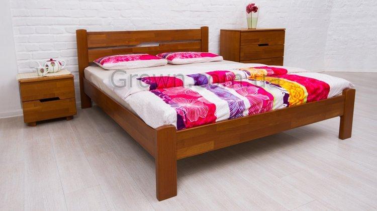 Кровать Айрис без изножья - 1