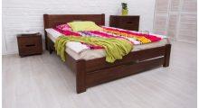 Кровать Айрис с изножьем - Кровати деревянные