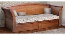 Кровать Адриатика - Кровати деревянные