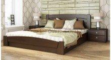 Кровать Селена-аури - Кровати деревянные