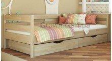 Кровать Нота - Кровати деревянные