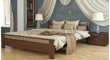 Кровать Афина Эстелла - Кровати деревянные