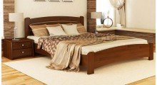 Кровать Венеция Люкс - Кровати деревянные