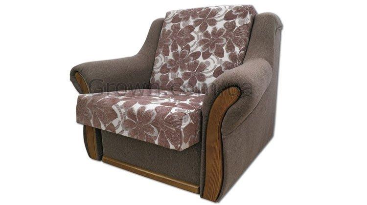Кресло Титан 1Р Раскладное - 1