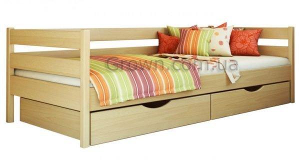 Кровать Нота - 1