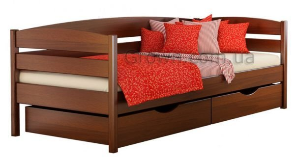 Кровать Нота Плюс - 1