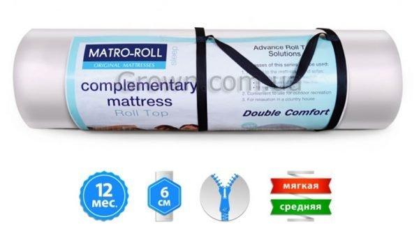 Матрас Дабл Комфорт - 1