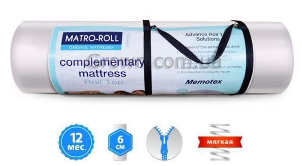 Матрас Мемотекс - 1