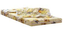 Наматрасник детский Бамбино с фиксаторами - Мебель для спальни