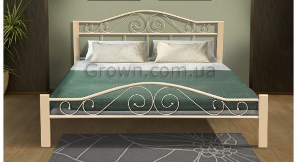 Кровать Респект Вуд - 1