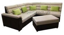 Угловой диван Богема - Угловые диваны