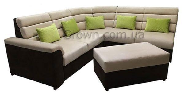 Угловой диван Богема - 1