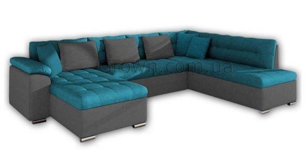 Угловой диван Маями - 1