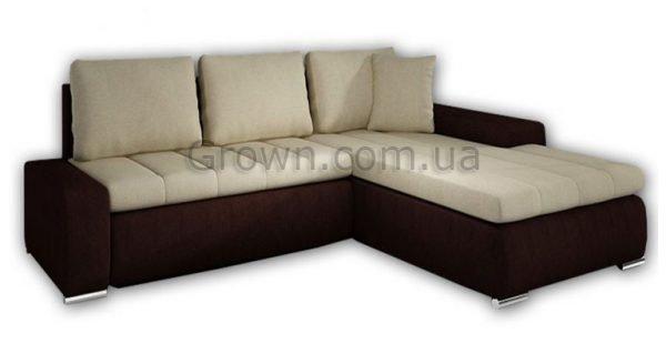 Угловой диван Токио - 1