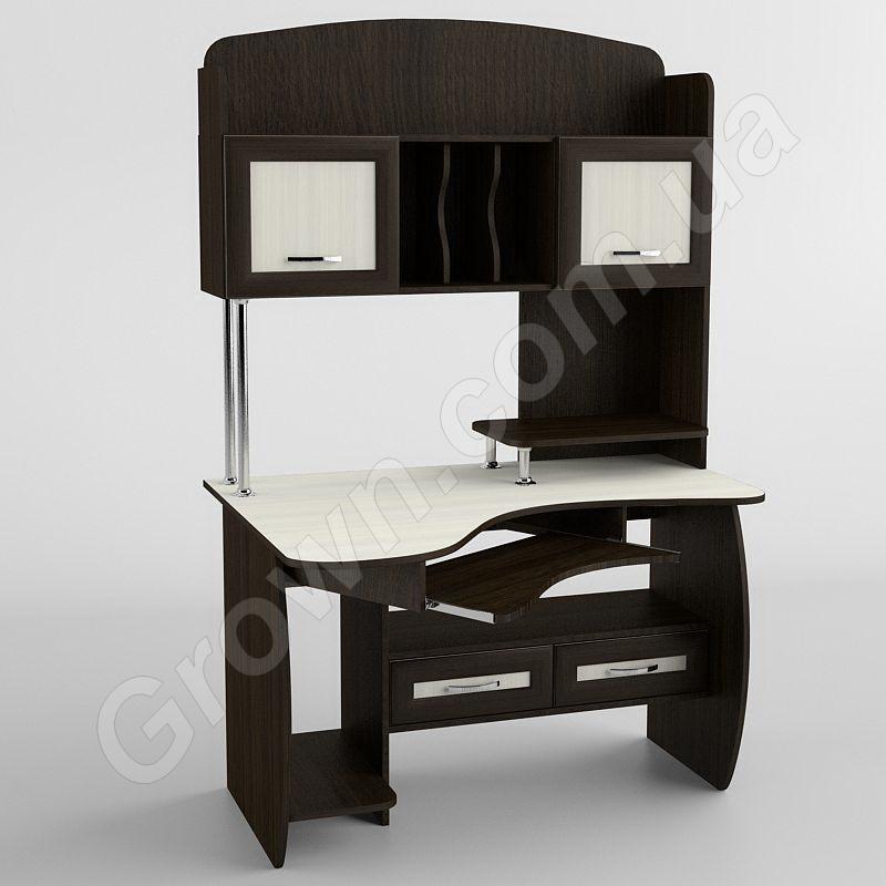 Прямой компьютерный стол СК-224 - 1