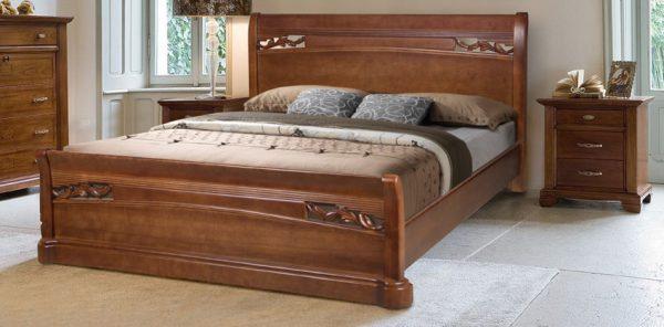 Кровать Шопен - 1