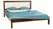 Кровать Карина мягкое изголовье - Кровати деревянные