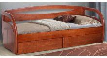 Кровать Бавария - Кровати деревянные