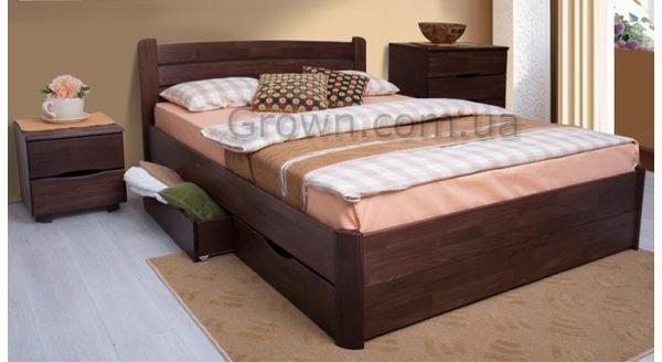 Кровать София с ящиками - 1