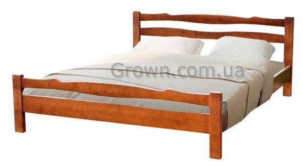 Кровать Венера Микс-мебель - 1