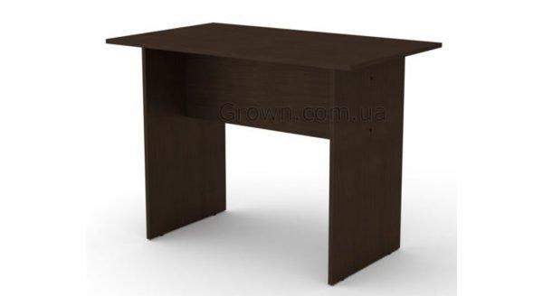 Письменный стол МО-1 Цвет Венге