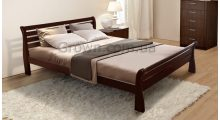 Кровать «Ретро» Елегант - Кровати деревянные