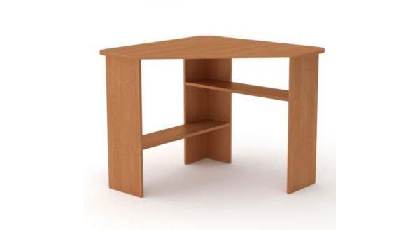 Письменный стол Ученик-2 Цвет Ольха